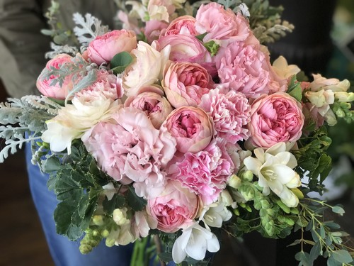 2020 Mother's day《お任せbouquet》