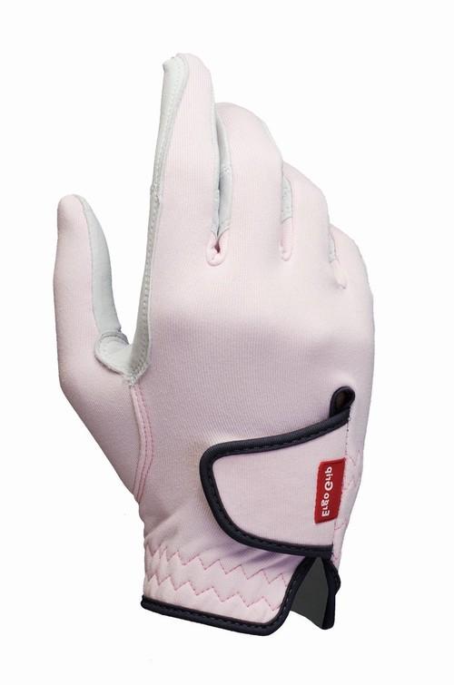 ゴルフ用 EGO-1802R(ピンク)※右用 レディース