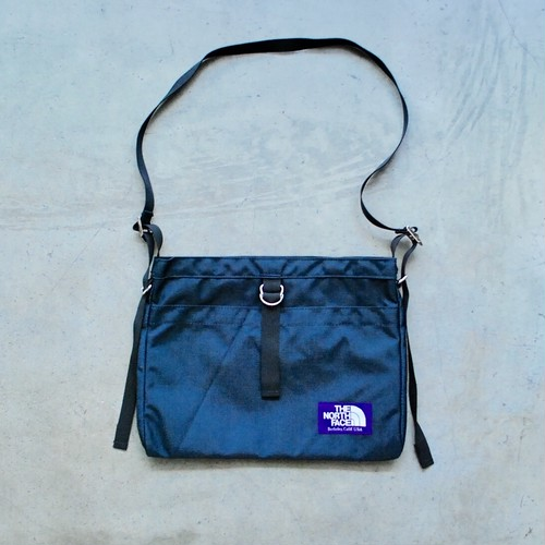 THE NORTH FACE PURPLE LABEL Small Shoulder Bag NAVY