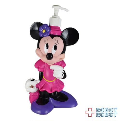 スモールプラネット ミニーマウス シャンプーボトル