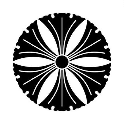 六つ銀杏 aiデータ