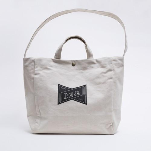 Back 2 Basics Tote Bag