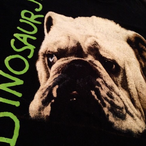 "Vintage 90s DINOSAUR Jr "" Whatever's Cool With Me "" Tee"