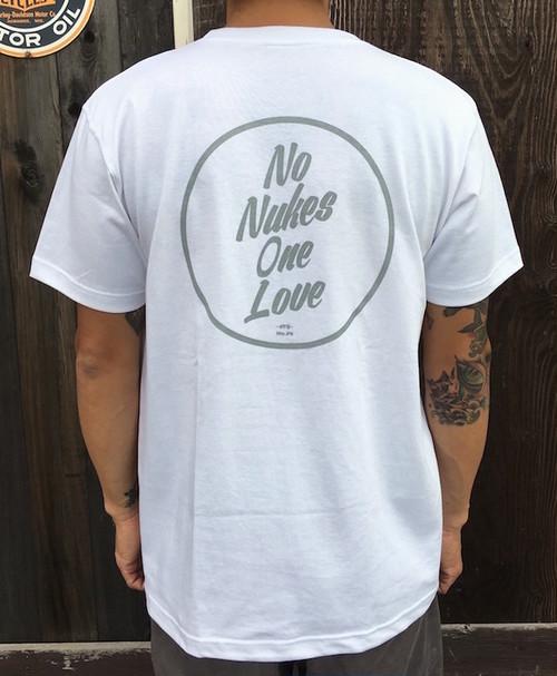 【NEW】 Back print NNOL Pocket T-shirts