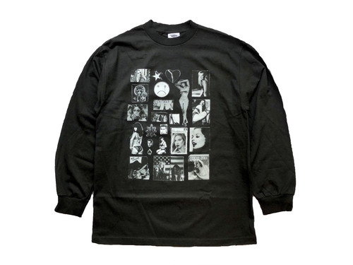 WEIRDO DAVE L/S TEE / BOYS OF SUMMER