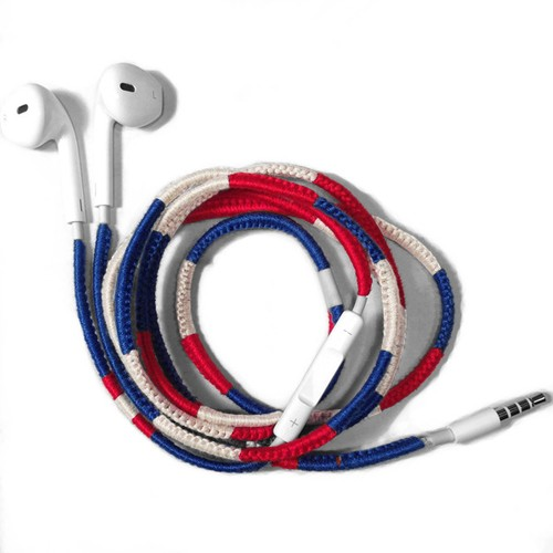 tricolore 002 -Earphone