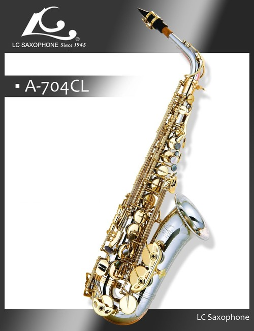 LC SAX A-704CL アルトサックス