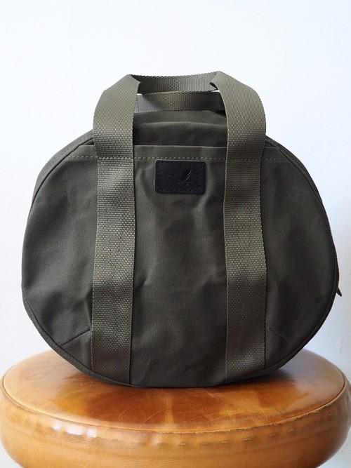 FUJITO Helmet Bag Khaki