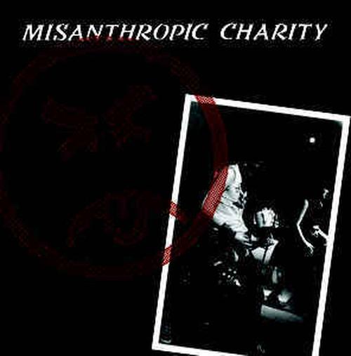 "Misanthropic Charity - s/t 7"""