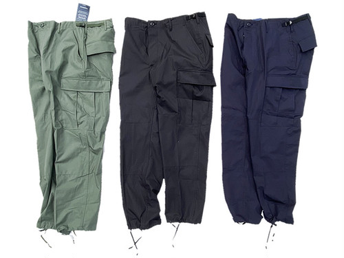 Propper|BDU Trouser Button Fly - 100% Cotton Ripstop