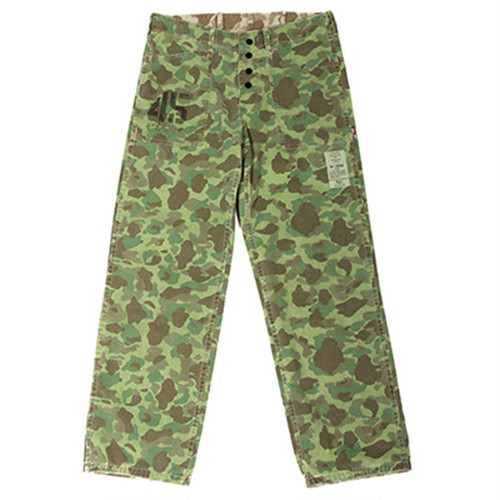 33/45 Duck Hunter Reversible Pants / BBP