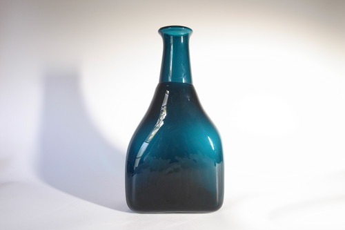 ガラス花瓶 落ち着く系
