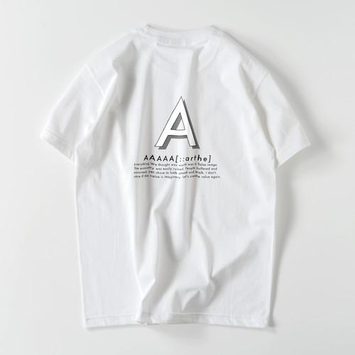 A concept T / 男女兼用(4色)