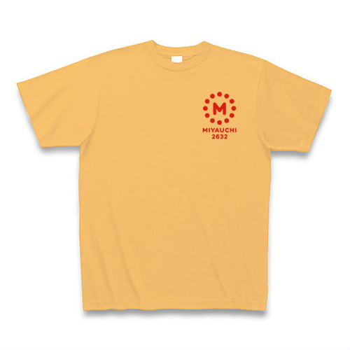 M2632Tシャツ