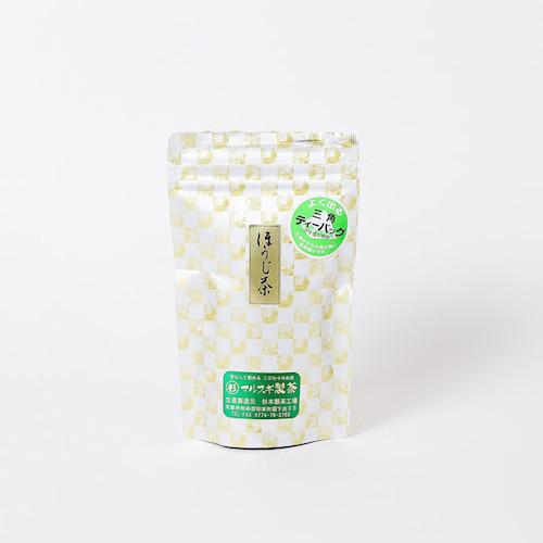 ほうじ茶 ティバッグ | マルスギ製茶