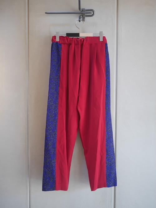 THE Dallas / sokushou color PA (RED)