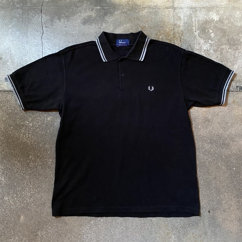 00s FRED PERRY  Polo Shirt