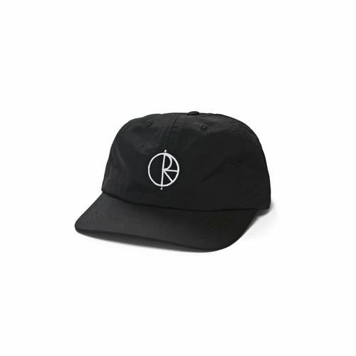 POLAR SKATE CO / LIGHTWEIGHT CAP-BLACK-