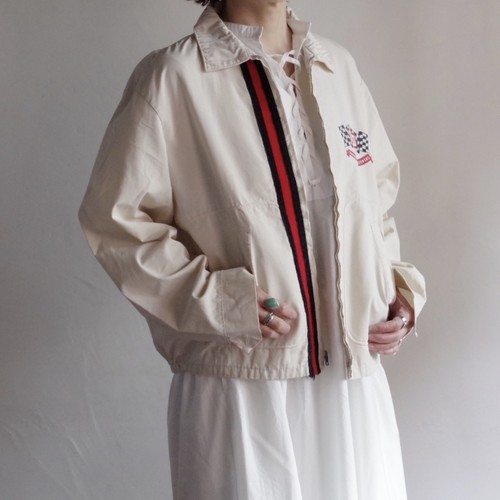 1960's VICTORIA PRODUCTS Drizzler Jacket / ドリズラー ジャケット / スイングトップ