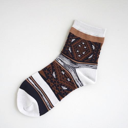 socks SX-S01 ネイビー
