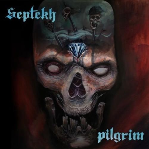 SEPTEKH 『Pilgrim』日本盤仕様