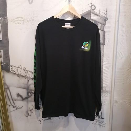 OBEY long sleeve  print T-shirt