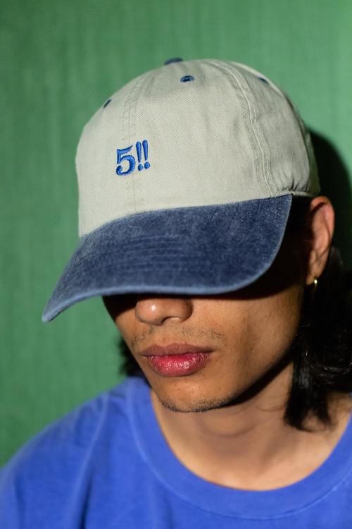 5!! CAP
