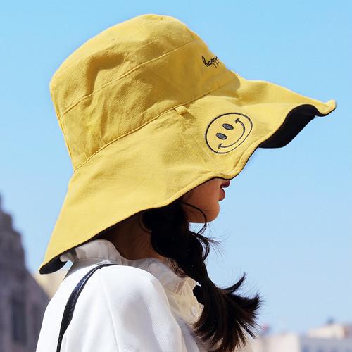 【ACC】オシャレ感たっぷり合わせやすいすがすがしい帽子20054970