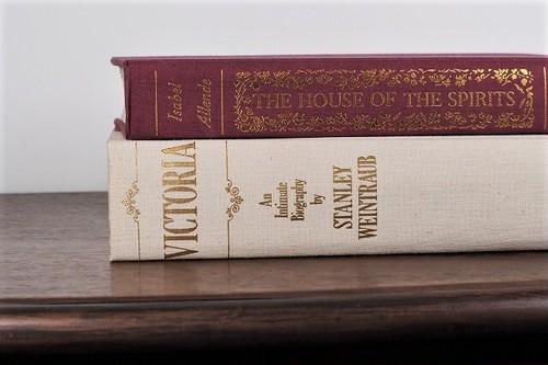 【LS169】VICTORIA -2set- / display book