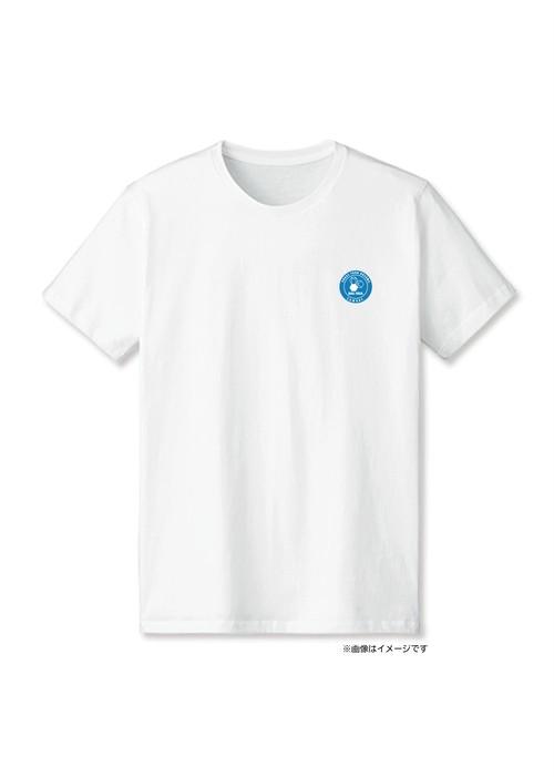 F.C.LOGO T-shirt
