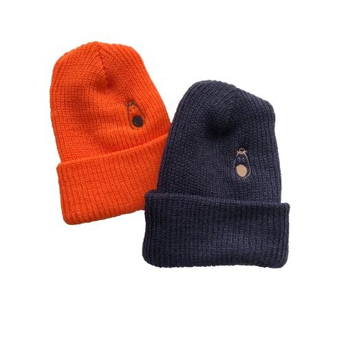 Campy - Knit cap