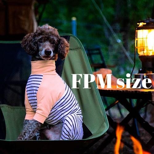 【ALPHAICON】2020年モデル スパンニットカバーオール  FPMサイズ    アルファアイコン  Span Knit Coverall FPM