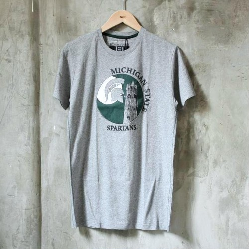 smartthreads カレッジTee 【MICHIGAN STATE SPARTANS】