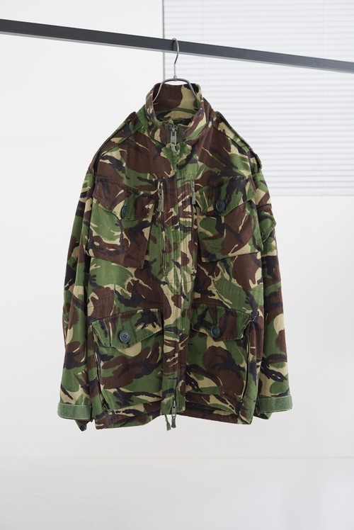 <SOLD OUT>UK Military - Smock Combat DPM Jacket
