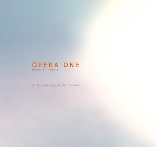 TT003『OPERA ONE』(MP3)
