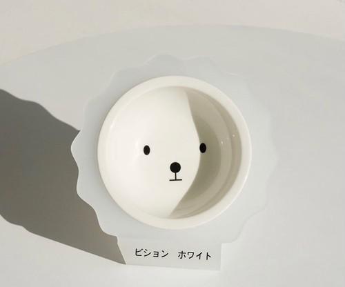 【Maggie&bo】 Dog Bowl Stand Acrylic
