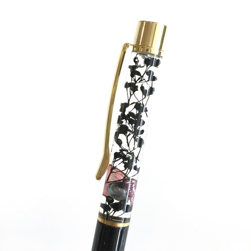 komachi ハーバリウムボールペン #012