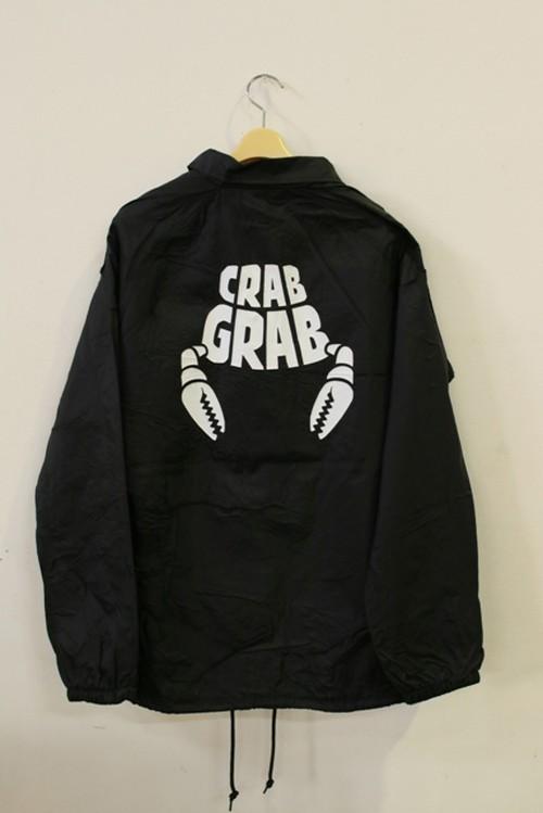 CRABGRAB クラブグラブ