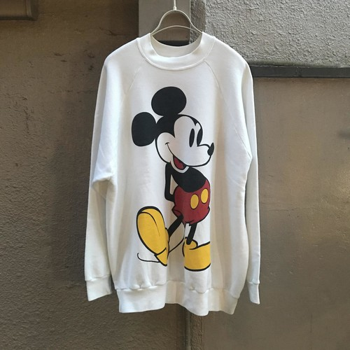 90s Disney mickey MADE IN USA RW-250