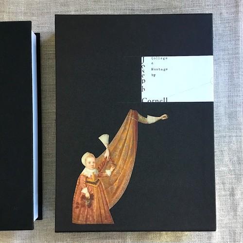 メカス特集 『ジョゼフ・コーネル  コラージュ&モンタージュ(Collage & Mongage by Joseph Cornell)』
