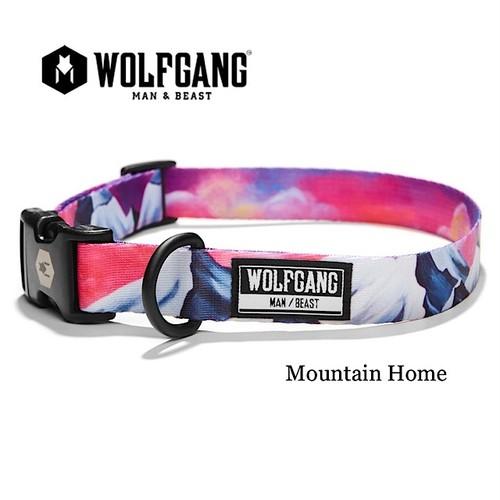 WOLFGANG(ウルフギャング) Mountain Hame カラー Mサイズ (マウンテンホーム)