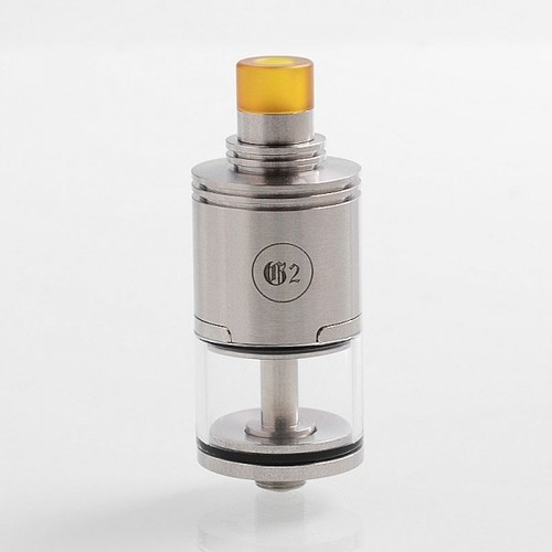 Genny 2 by BEAR LAIR MODS【CLONE】