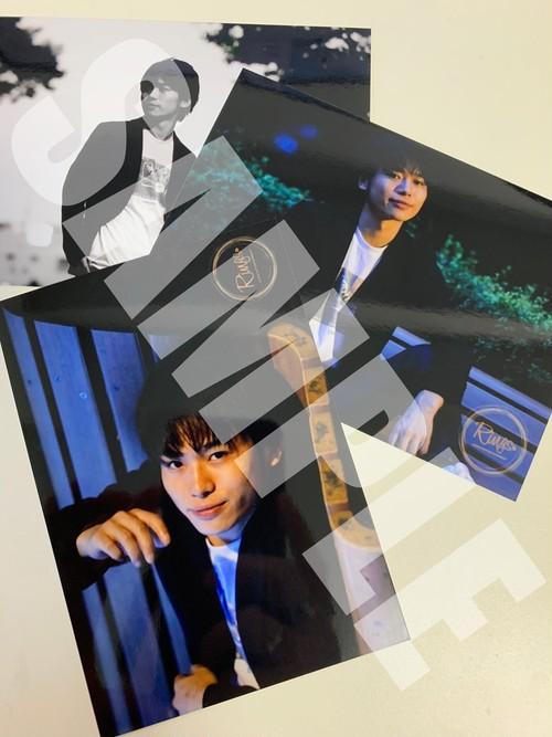 【北野翔太】SYOTA KITANO birthday 2018 ブロマイドE
