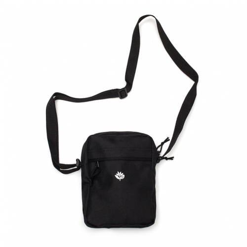 MAGENTA XL POUCH BAG BLACK マゼンタ  ポーチ バッグ