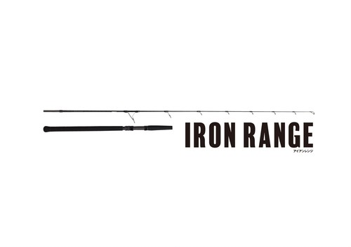 IRON RANGE/アイアンレンジ662ND IRNB-662ND