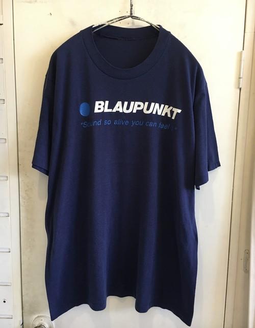 """BLAUPUNKT"" printed t-shirts"