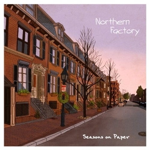[CACR-018] Northern Factory - Seasons on Paper