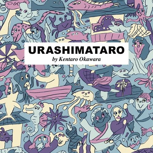 URASHIMATARO by Kentaro Okawara