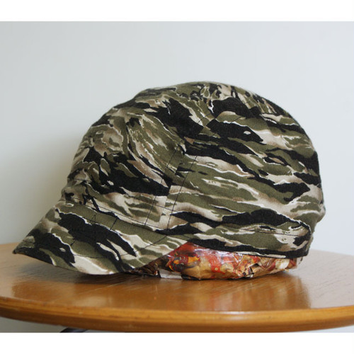 Cycle Cap No.104