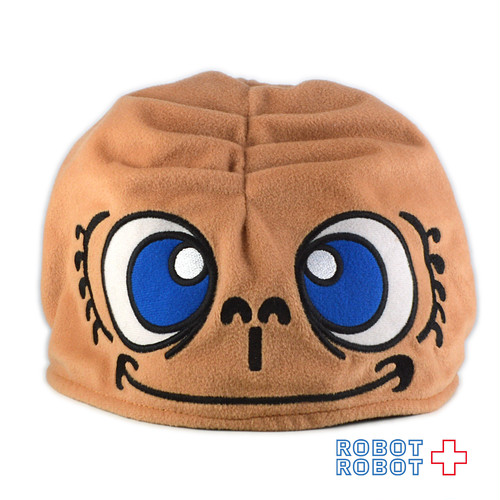 E.T 3D ファン・キャップ 帽子 アニメ調